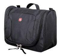Несессер SWISSGEAR TOILETRY KIT, SA1092213,  27х11х22см