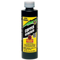 Очиститель Shooter's Choice COPPER REMOVER, CRS08 236мл