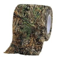 Камуфляжная лента Allen многоразовая, цвет - Mossy Oak Duck Blind (5 см x13,7 м)