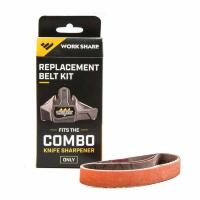 Work Sharp набор сменных ремней WSSA000CMB-I  для точилки Work Sharp Combo Knife Sharpener WSCMB-I