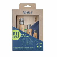 Набор Opinel Nomad Cooking Kit